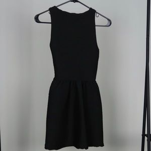 Black Petite TOPSHOP Dress